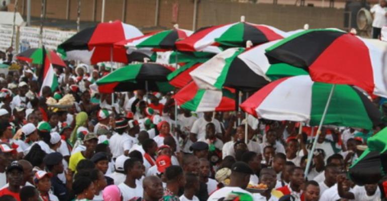 Winning Election 2020, NDC Decide Its Fate