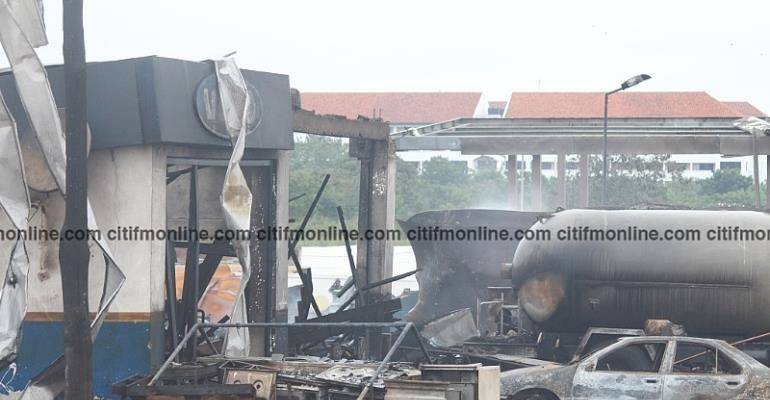 Gas Explosions: Safety Must Be Prioritized – LPG Marketing Firms