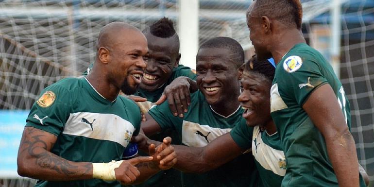 BREAKING NEWS: Ghana,Sierra Leone AFCON Qualifier Cancelled