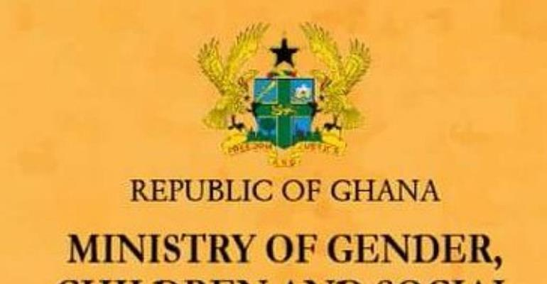 Gender Ministry Reacts To Restriction of Unnatural Hair Policy At Finance Ministry