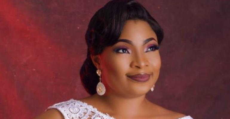 Stunning Photos of Actress, Laide Bakare as She Adds Another Year