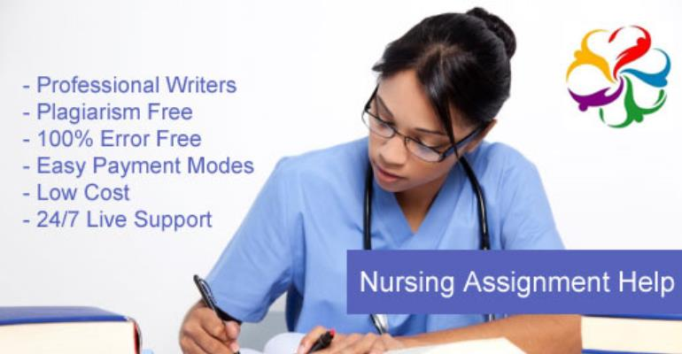 the support for nursing professionals