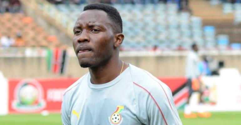 South Africa Vote Kwadwo Asamoah In Africa Finest XI