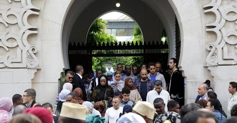 Zakaria ABDELKAFI / AFP