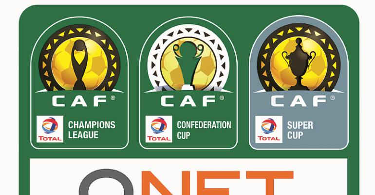 QNET Congratulates CAF And African Football For Successful 2018 CAF Tournaments