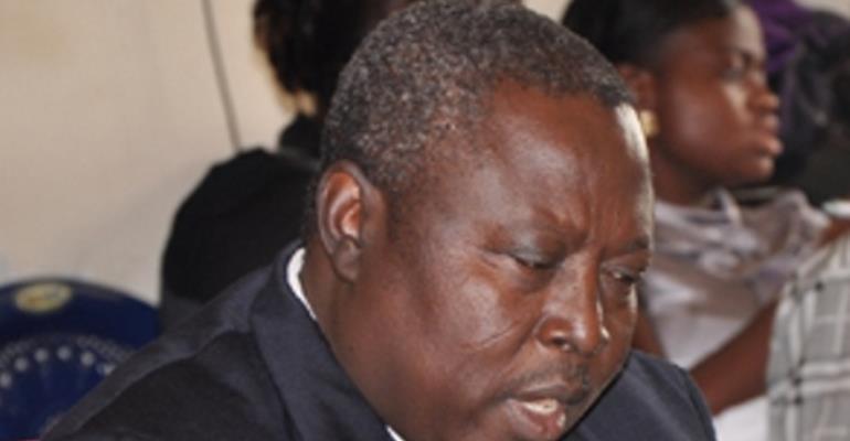 Amidu can't retrieve Woyome cash – AG tells court
