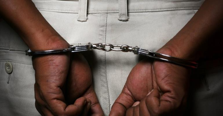 NDC Chairman Arrested Over Fake Fertilizer Coupons