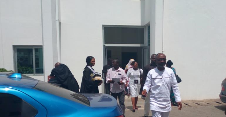 Fireworks Over Woyome GH¢51m Cash