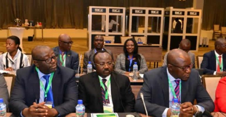 African Procurement Network Gets Ghanaian On Board