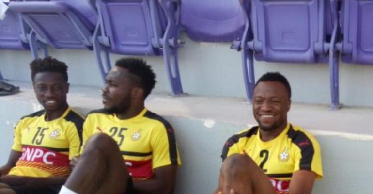 Avram Grant backs tournament debutants in Ghana squad to blossom at AFCON