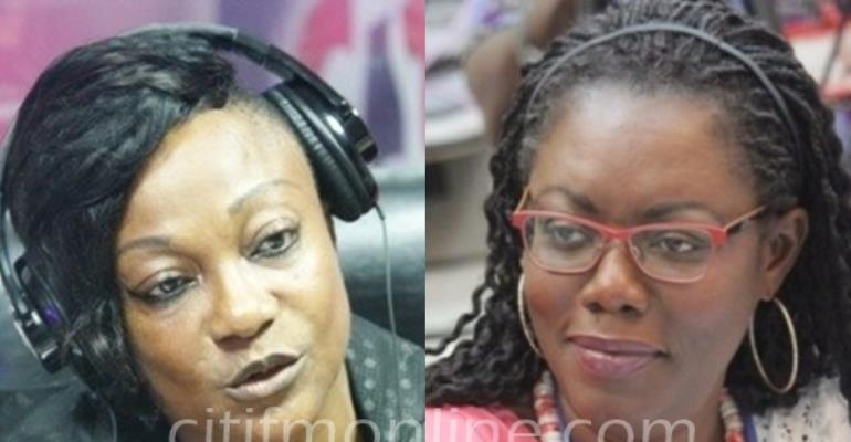 Ursula for Communications, Otiko for Gender, Social Protection