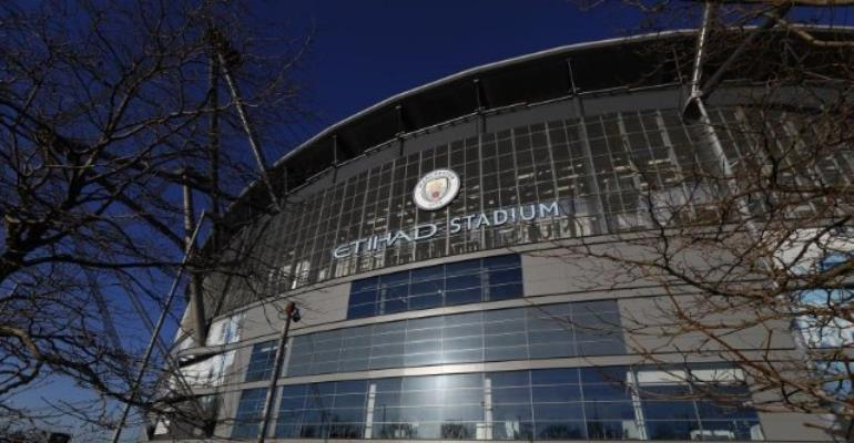 Manchester City charged by FA over anti-doping rules