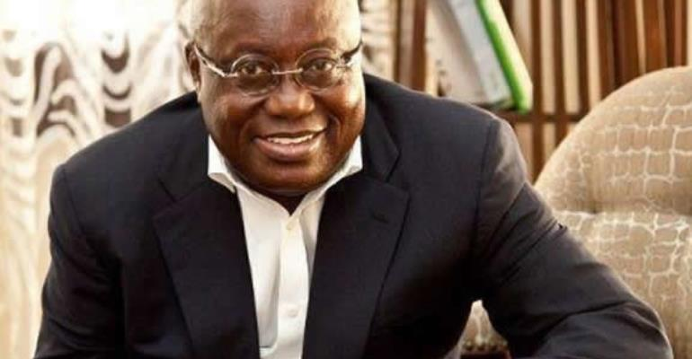 Akufo-Addo's Victory Must Inspire All