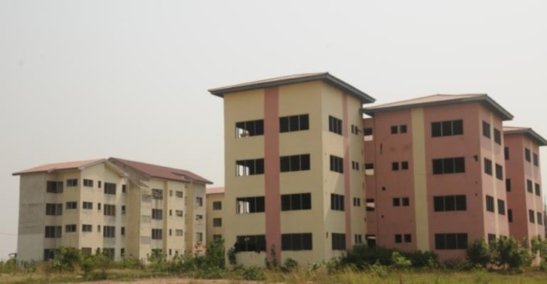 NPP proposes Housing Fund to subsidize cost of houses