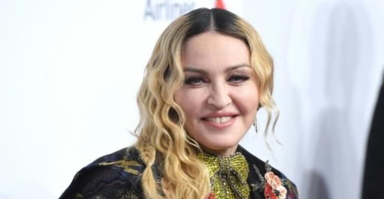 Madonna blasts critics over younger lovers