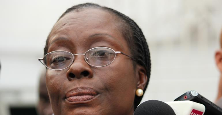 I'll deal with judgment debt cases – Attorney General nominee