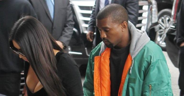 Kardashian West chauffeur freed in €9m Paris robbery inquiry
