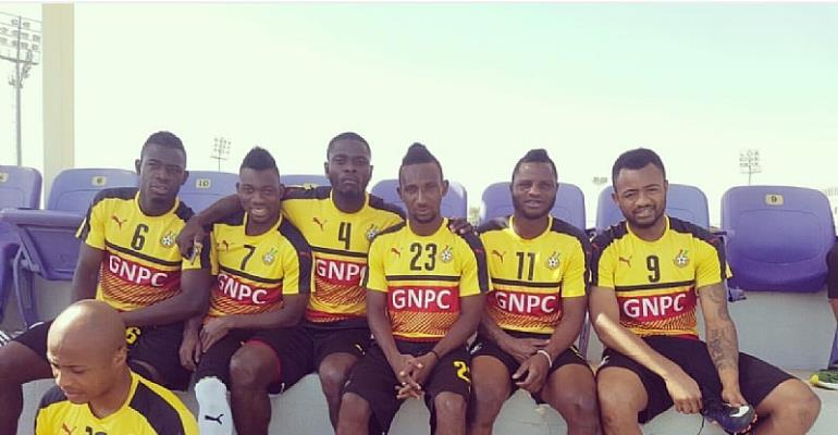 Ghana coach Avram Grant admits it was difficult naming final AFCON squad