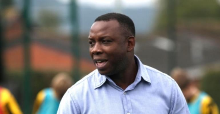 English soccer pundit Leroy Rosenior tips Ghana to win AFCON 2017