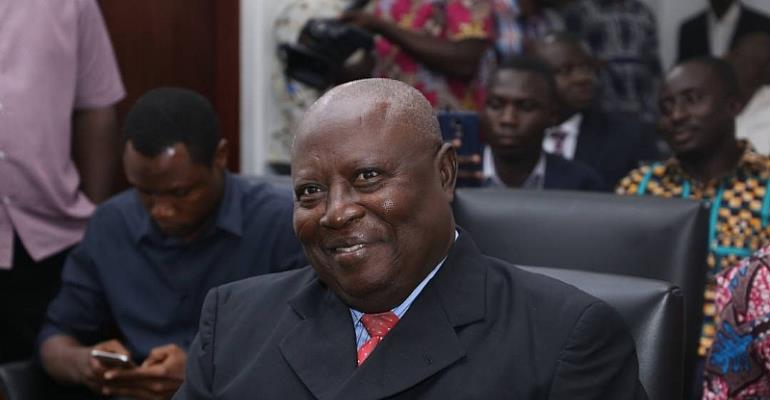 Special Prosecutor: Has Matin Amidu been Given the Poisoned Chalice?