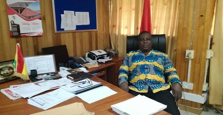Minister Directs Senior High Schools To Report All Sicknesses To Health Officials