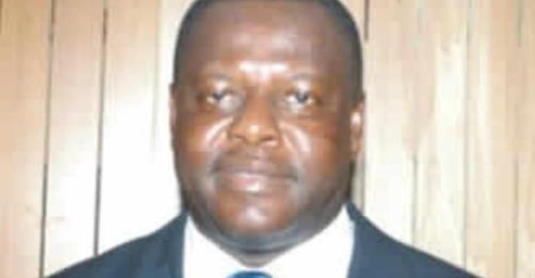 Former Minister Isaac Edumadze Reported Dead
