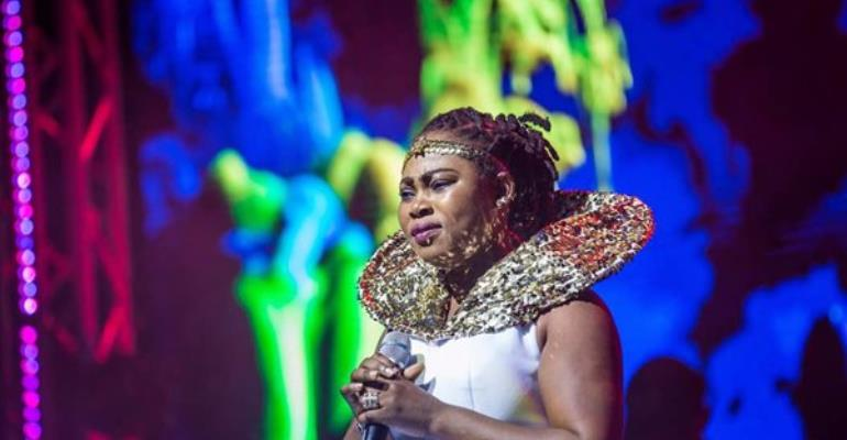 I Leave Those Who Doubt My Accident To God - Joyce Blessing Cries