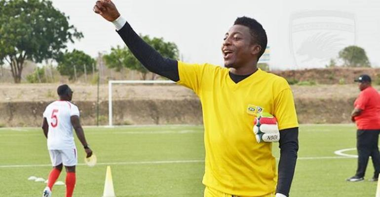 We Are Prepared To Offer 200% Performance In Africa - Felix Annan