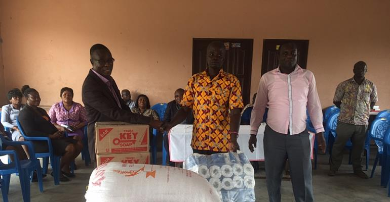 Cured Lepers In Ho Receive Support From ECG