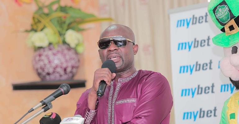 George Afriyie Will Win GFA Presidency Hands Down If ... - Abdul Salam