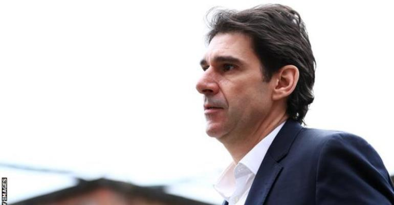 Aitor Karanka: Nottingham Forest Manager Leaves Championship Club