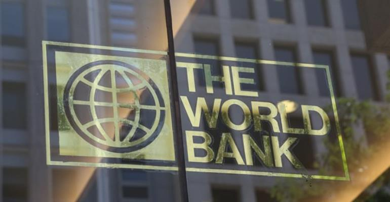 Time To Give Up On The World Bank?