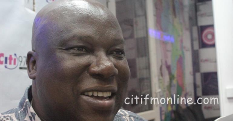Arrest NPP gunmen now – NDC to IGP