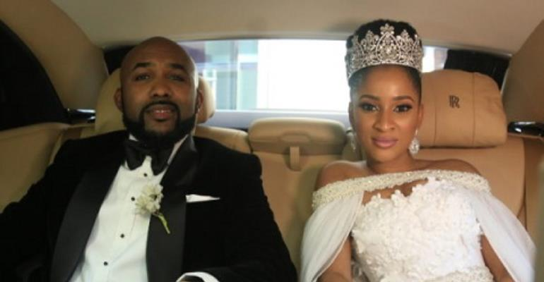 Fraud Alert: I'm not Selling any Invite to my wedding…Singer, Banky W