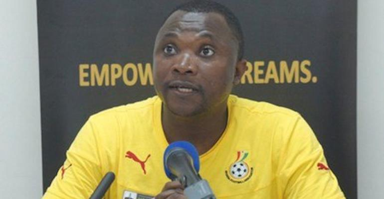 Blame Nii Lante For Ghana's Failure To Qualify For 2018 World Cup – Sannie Darra