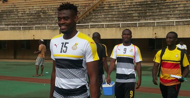 Kasim Nuhu Urges Ghanaians To Keep Supporting Black Stars Despite World Cup Failure