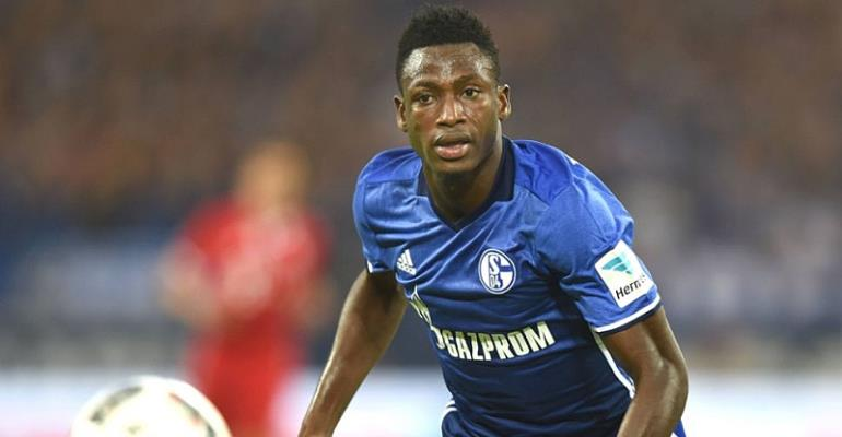 Schalke 04 To Make Last Gasp Bid For Baba Rahman In January