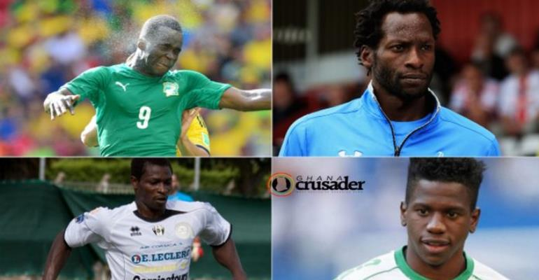 African Footballers That Lost Their Lives To Cardiac Arrest While Playing