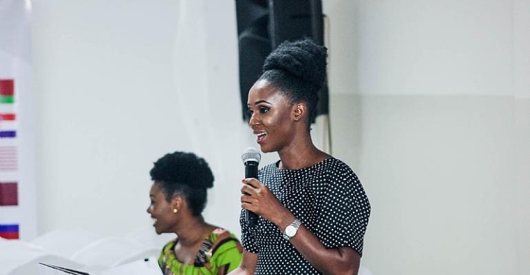 Women In PR Ghana Partners Global Women In PR To Provide Support For Women Working In PR