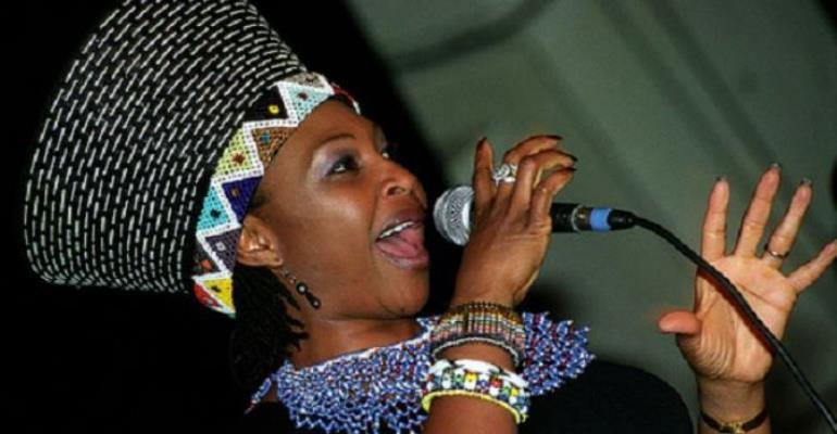 Chaka Chaka, Bola Ray, Obour, Others To Address AMB Summit