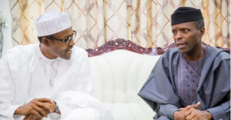 Muslim President Buhari and Christian Vice President Professor Osinbajo are in very good positions to sponsor religious conversations among Nigerian Muslims and Christians.