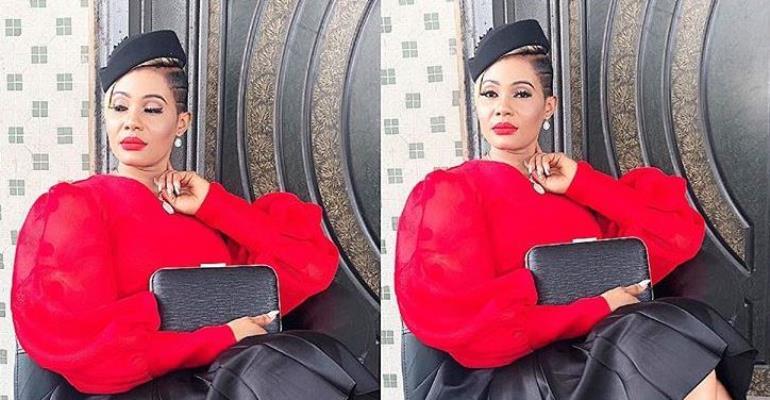Actress, Nkiru Umeh Unveils Clothing Line, Beauty Store