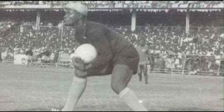 TODAY IN HISTORY: Ghana loss Goalkeeper Robert Mensah