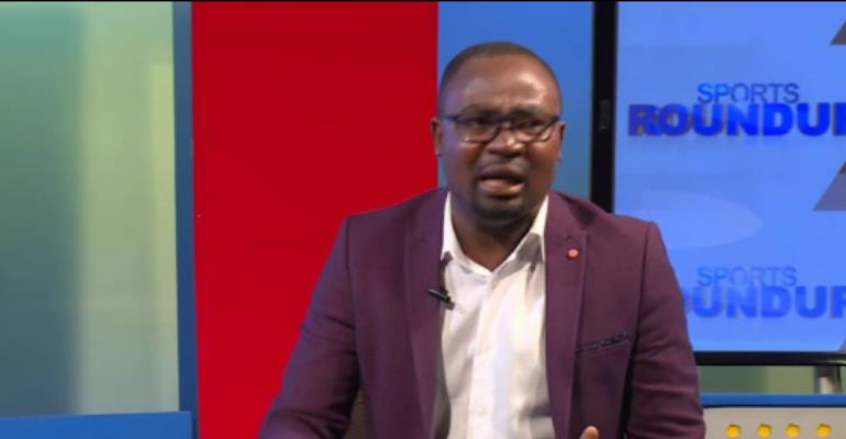 Black Stars Cannot Win Afcon – Osei Asibey
