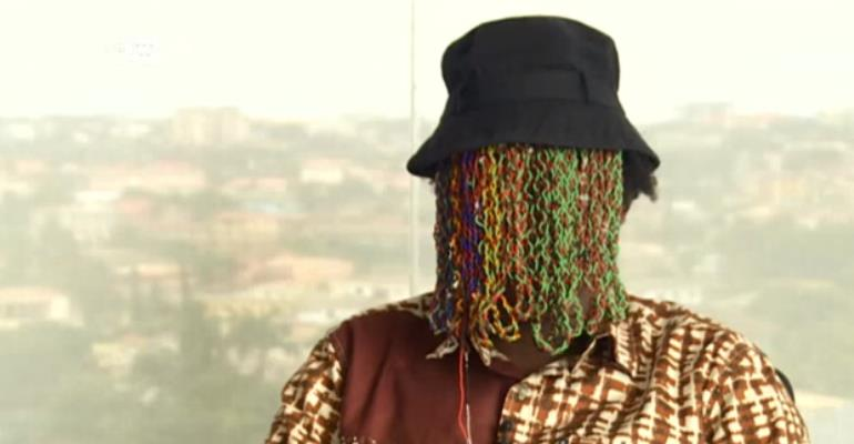 Anas Aremeyaw Anas Voted 2016 Most Influential Young Ghanaian