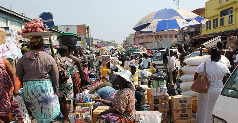 Honest Opinion On The State Of The Ghanaian Economy