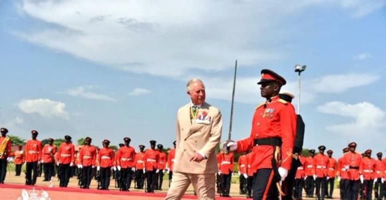 Presidency: Warn Buhari against rigging election - PDP begs Prince Charles