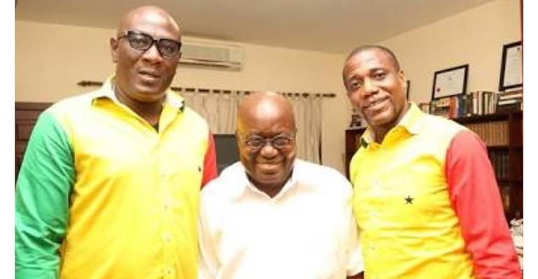 GhanaPost GPS So Far The Worst Performance Of The NPP And Akufo-Addo Goverment--JOY
