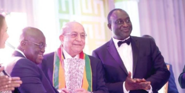 GEBA Planning Committee Had GHC31,500 As Sitting Allowance