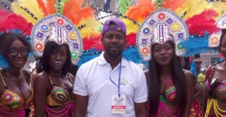 Models, Beauty Queens for Governor's Band at Calabar Carnival Threaten to protest